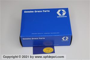 Graco E-10 Pump Kit