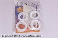 Piston Seal Kit for Gusmer FF1600