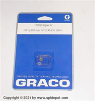 Graco® Flat Tip Spray Kit