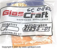 GlasCraft Packing Seal 21896-01