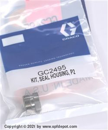 Probler glascraft P2 GC2495 Side Seal