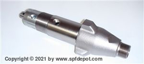 POLY Pump for Rhino HP21 Classic 2:1 Reactors