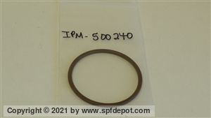 IPM-02 Bung Adapter O-Ring