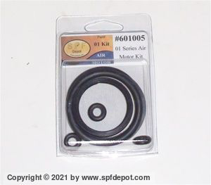 01 Series Air Section Repair Kit