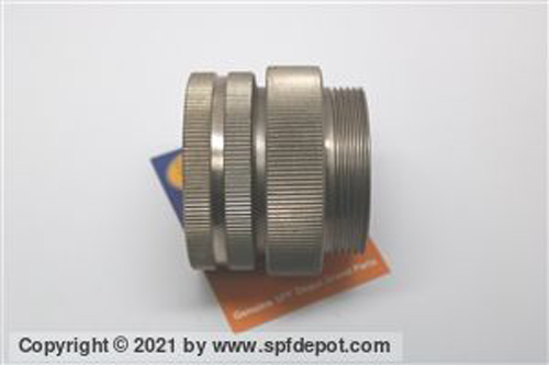 IP02 Series Bung Adapter