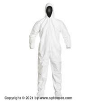 PolyGard Coveralls HEAVY Weight. L - 3XL