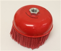 "5"" Nylon Cup Brush"