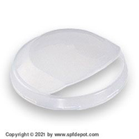 North 750029 Cap for 0P100 Filters