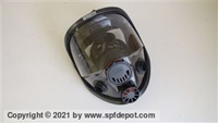 North 760008A Face Respirator Mask