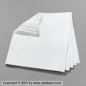 T151 Sorbent Pads - 6/Pack