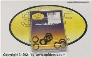 P2 Air Valve Stem O-rings 10/Pack