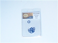 111450 Side Seal O-ring 10/PK for GlasCraft,Graco P2 Guns