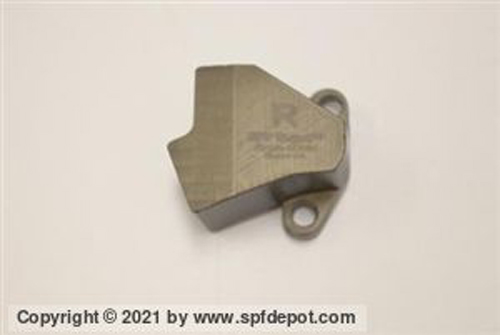 P2 Elite Resin (B) Side Block for GlasCraft,Graco P2 Guns