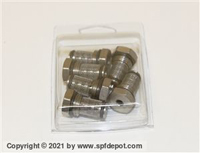 Check Valve for P2 Spray Guns. 6/PACK