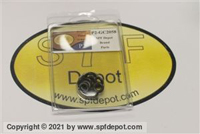 SPF DEPOT P2 Trigger Piston O-rings 10/Pack for Graco Probler P2 Gun