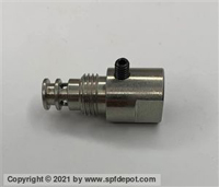 P2 Set Screw for Valve Insert