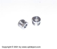 SPF Depot GC2495 Side Seal Housing for P2 Spray Guns. 2pc SET