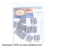 Filter Screens for P2 Spray Gun | 10/PK