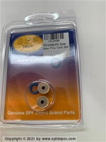 SPF Depot GC2498-PC PolyCarb Side Seal SET 2/pc