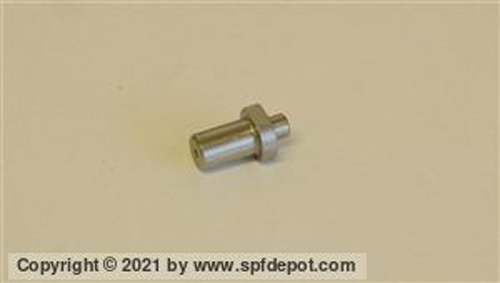 02 Insert for 02 Chambers for Probler GlasCraft P2 guns