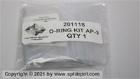 PMC O-Ring Kit for AP3 Guns