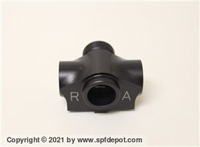 Gun Block For PMC AP2 Spray Guns