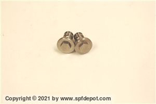 GU-819 Filter Screw Body