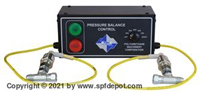 Pressure Balance Control Unit For PH 25/40 Series Proportioners