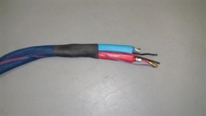 PMC ISO & POLY Single Hoses