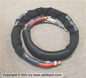 PMC Heated Hose Whip