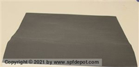 1200 Grit Sandpaper Sheet. 9x11