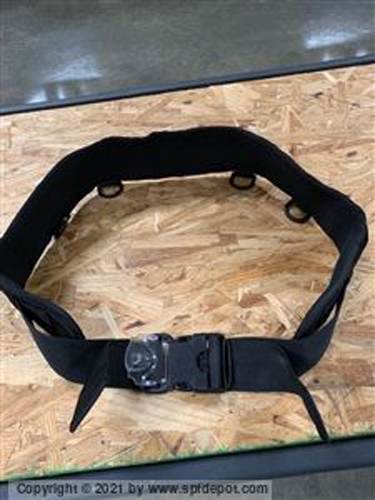 SPF Depot's Utility Waist Belt with Clip