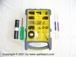 Repair Kit for Graco Fusion Guns Supersized