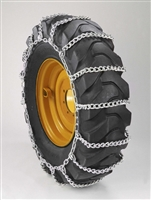 Twist Link Grader Tire Chain