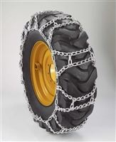 Tractor Tire Chain DUO Style