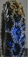 Studded Tractor Tire Chain