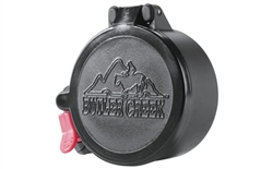 Butler Creek Tappo Flip Open #18 Eyepiece (Rear)
