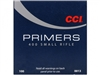 INNESCHI CCI 400 SMALL RIFLE PRIMERS 0013 (100pz)