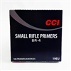 INNESCHI CCI BR-4 SMALL RIFLE PRIMERS 19EU (100pz)