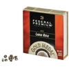INNESCHI FEDERAL GM215 MATCH LARGE MAGNUM RIFLE (100pz)