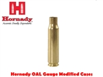 Hornady Bossolo Modificato Cal. 6.5x55mm Swedish Mauser - B65X55