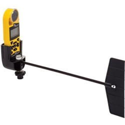 SUPPORTO SEGNAVENTO KESTREL - PORTABLE VANE MOUNT