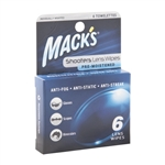 Mckeon Products Lens Wipes Cleaning Towlettes, 30pk