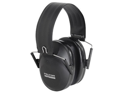 Peltor Cuffie ShotGunner Folding Earmuffs (NRR 21) Black