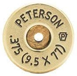 PETERSON BOSSOLI 375 CHEYTAC UNPRIMED BRASS (50pz)