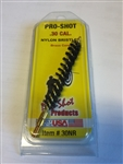 PRO SHOT 30 SCOVOLO NYLON / NYLON BRUSH