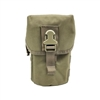 SO TECH BLOCS FLASH BANG/40mm POUCH - COYOTE BROWN