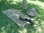 TAB GEAR Multicam Pollock Shooter's Mat (with Fastex Buckle)