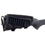 Tactical Operations Rifle Stock Packs Black
