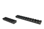 "XLR 4.5"" M-LOK PICATINNY ACCESSORY RAIL"